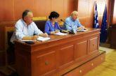 Συνεδρίασε στο Μεσολόγγι το Συντονιστικό Πολιτικής Προστασίας της  Αιτωλοακαρνανίας