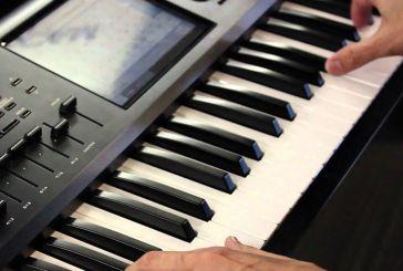 Δωρεάν μαθήματα μουσικής σε αρμόνιο στο Δήμο Βόνιτσας