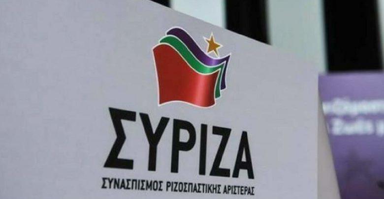 ΣΥΡΙΖΑ Μεσολογγίου: «Κυβέρνηση σε αποσύνθεση»