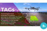 Τα πρώτα αποτελέσματα του έργου TAGs στο 29ο Συνέδριο της Ελληνικής Εταιρείας Επιστήμης των Οπωροκηπευτικών