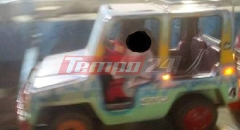 Κατέθεσαν μήνυση οι γονείς της 3χρονης που τραυματίστηκε στο τρενάκι στη Ναύπακτο (βίντεο)