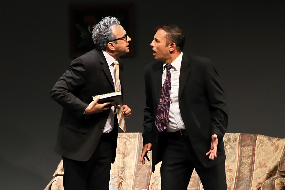 Βραβεία και σπουδαίες κριτικές για την ΘΕΑΤΡόPolice στο 9ο Πανελλήνιο Φεστιβάλ Ερασιτεχνικού Θεάτρου