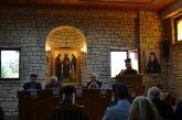 Θεολογική ημερίδα στο Παναιτώλιο για τις αυτοκτονίες (φωτο)