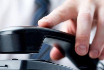 Κορωνοϊός: Σπάνε τα τηλέφωνα στο 1135: «Τι θα γίνει αν κολλήσω;»