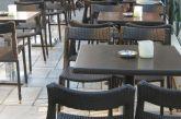 Παράταση στις αιτήσεις για την παραχώρηση κοινόχρηστου χώρου τραπεζοκαθισμάτων στο Αγρίνιο