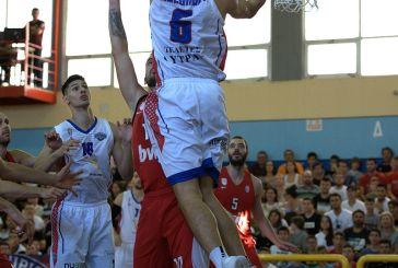 Α2: Άνετη νίκη και για τον Χαρίλαο Τρικούπη στην Καρδίτσα