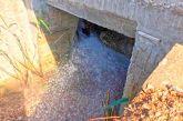 Σοβαρή η βλάβη στον αγωγό ύδρευσης του Αστακού – Υδροφόρα για να προμηθευτούν νερό τα νοικοκυριά