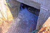 Αποκαταστάθηκε η μεγάλη βλάβη στην ύδρευση του Αστακού (video)