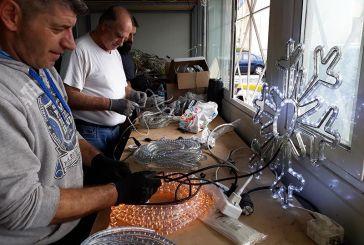 Σύσκεψη στο Αγρίνιο για την προετοιμασία των χριστουγεννιάτικων εκδηλώσεων