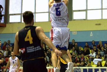 Α2 Μπάσκετ (6 Αγ.) : Ασταμάτητος ο Χαρίλαος Τρικούπης (φωτο)