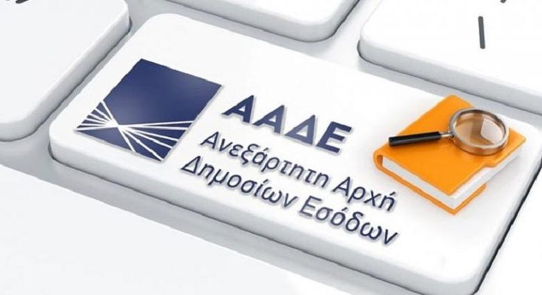 ΑΑΔΕ: Οδηγίες για διορθώσεις δηλώσεων Covid μέσω μηνυμάτων