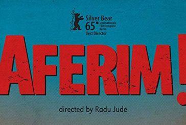 """""""Aferim"""" την Τρίτη από την Κινηματογραφική Λέσχη Αγρινίου"""