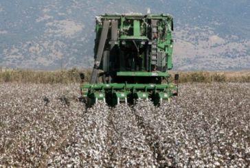 Xρηματοδοτικό πακέτο βοήθειας 170 εκατ. ευρώ στον αγροτικό τομέα