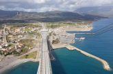 Ρίο-Αντίρριο: Προς πώληση το «εμβληματικό» ακίνητο της Γέφυρας