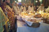 Η Γραμματικού γιόρτασε τον πολιούχο της, Απόστολο Φίλιππο (φωτο)