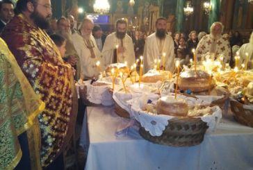 Η Γραμματικού γιόρτασε τον πολιούχο της Απόστολο Φίλιππο