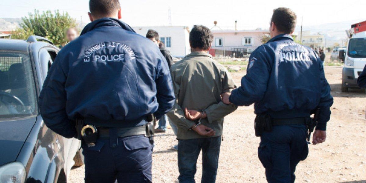 22 κλοπές σε αγροτικές περιοχές του Αγρινίου απο συμμορία τριών Ρομά