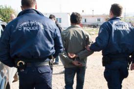 Τέσσερις κλοπές σε μια εβδομάδα από τρία άτομα στο Μεσολόγγι- κατέληξαν με χειροπέδες