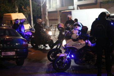 Δυτική Ελλάδα: Σταθερά δεύτερη στις συλλήψεις παραβατών των μέτρων κατά του κορωνοϊού