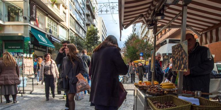 «Καμπανάκι» για τον πληθυσμό της χώρας -Οδεύουμε σε μια Ελλάδα 1 εκατομμύριο μικρότερη σε μια 20ετία