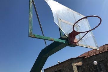 Άθλιες συνθήκες άθλησης στο Παναιτώλιο