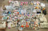 Mεσολόγγι: Επιστρέφει ο γιατρός που είχε πιαστεί µε φάρµακα στο αυτοκίνητό του