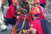 Μία ακόμη άσκηση από την Εθελοντική Ομάδα Έρευνας Διάσωσης Μεσολογγίου