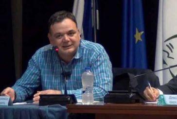 Θέματα του Αγρινίου θα τεθούν στη συνάντηση Φαρμάκη με το Γενικό Γραμματέα του Υπουργείου Πολιτισμού