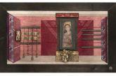 Η «Διέξοδος» υποδέχεται στο Μεσολόγγι την εικαστικό Έλμα Τσαρούχη