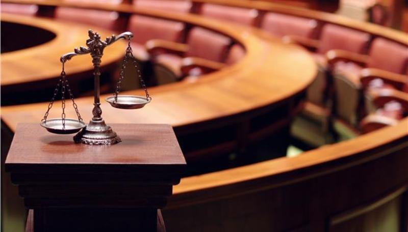 Καταγγελία δικαστή κατά Σαλμά για παρέμβαση στο έργο του