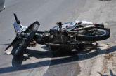 Σοβαρός τραυματισμός δικυκλιστή στο Μεσολόγγι