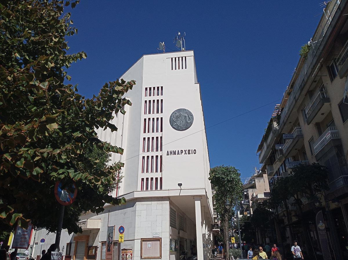 Έντονες αντιδράσεις στο Αγρίνιο για την αναστολή λειτουργίας πανεπιστημιακού τμήματος