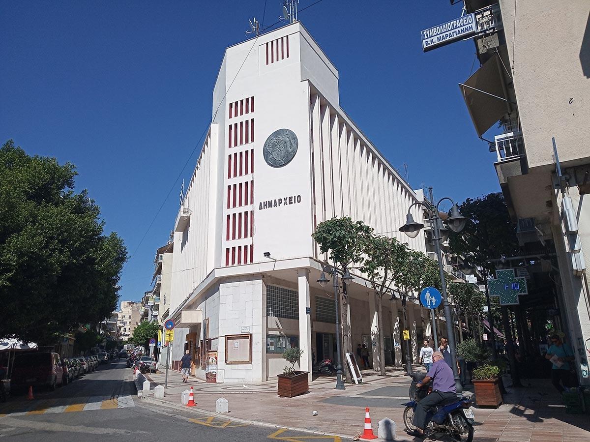 Διευκρινήσεις για το Τεχνικό Πρόγραμμα του δήμου Αγρινίου ζητά η Αποκεντρωμένη