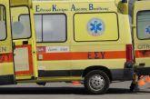 Χωρίς ασθενοφόρο το Κέντρο Υγείας Χαλκιόπουλου