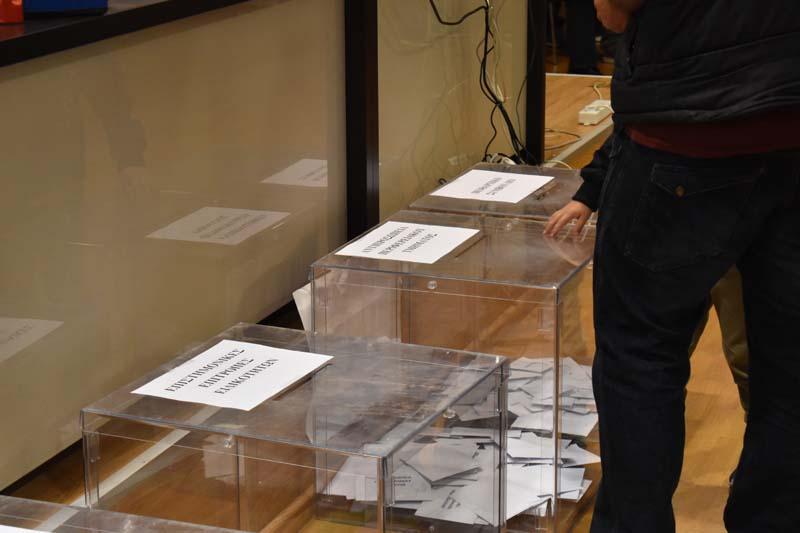 Ιστορική νίκη της ΔΚΜ με τον Γιώργο Στασινό στις εκλογές του ΤΕΕ