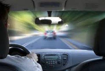 Η αντικοινωνική οδήγηση θερίζει και στο Αγρίνιο