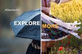 Άλλοι 20.000 νέοι ταξιδεύουν στην Ευρώπη – Νέος γύρος αιτήσεων για το πρόγραμμα DiscoverEU