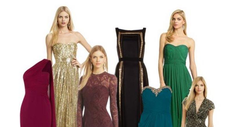 Τι θα φορέσετε στους φθινοπωρινούς γάμους