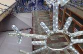 Δήμος Αγρινίου: Μετά τα 95 χριστουγεννιάτικα δέντρα τώρα 15  χιλιόμετρα φωτάκια!