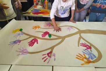 Παγκόσμια Ημέρα Δικαιωμάτων των Παιδιών: Δράση από το Κέντρο Κοινότητας Μεσολογγίου