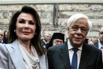 Παρουσιάστηκε η επιτροπή «Ελλάδα 2021» στη Βουλή – Τι είπαν Μητσοτάκης-Γιάννα, 31 προσωπικότητες συμμετέχουν