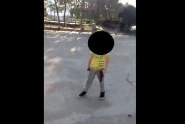 Πάτρα: Τον θέλει «Ράμπο» στα έξι του χρόνια – Ανάστατη η εκπαιδευτική κοινότητα