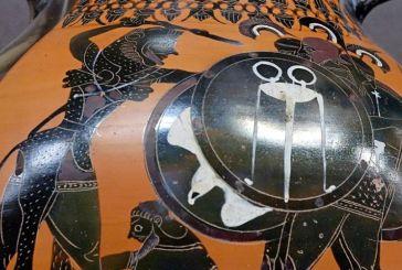 Η… μυθική σχέση της κακοκαιρίας «Γηρυόνης» με την Αιτωλοακαρνανία!