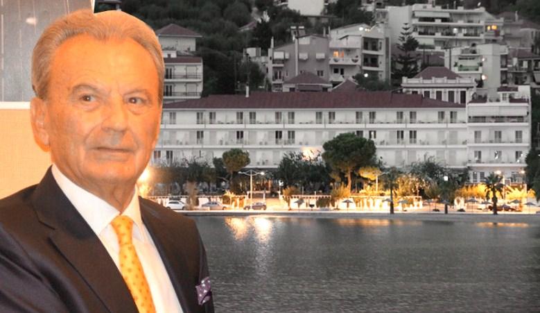 """To """"Hotel Stratos"""" στον Αστακό διαψεύδει κατηγορηματικά ότι θα φιλοξενήσει μετανάστες"""