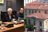 Πως φθάσαμε στη διάλυση του Ιδρύματος Παπαστράτου και στην παραχώρηση των καπναποθηκών στο δήμο Αγρινίου