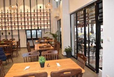 IL MONDO DI MARE στο Αγρίνιο: ο κόσμος της θάλασσας με νέο σεφ και χώρο για εκδηλώσεις!