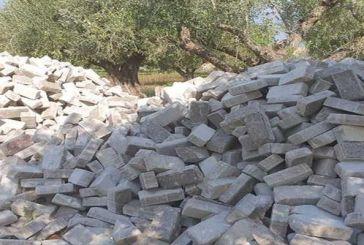 Η απάντηση του δήμου Μεσολογγίου στην καταγγελία Καραπάνου για μεταφορά δημοσίου υλικού σε χώρο ιδιώτη