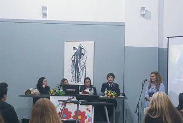 Ημερίδα ευαισθητοποίησης στο Αγρίνιο για τα Δικαιώματα του Παιδιού (φωτο)