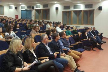 Υποδοχή στο Αγρίνιο των φοιτητών του πρώτου τμήματος της Γεωπονικής στη σκιά της… αναστολής λειτουργίας του δεύτερου