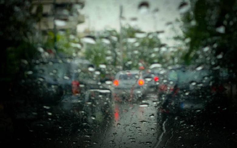 Αιτωλοακαρνανία: Βροχές μέχρι το Σάββατο, βελτίωση του καιρού από την Κυριακή